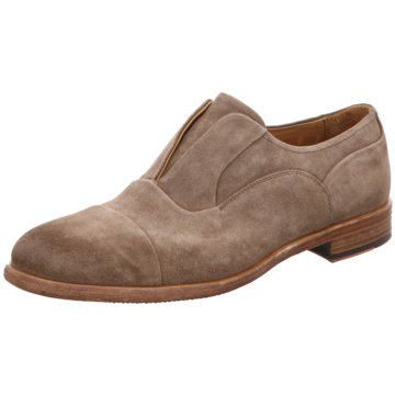 Corvari Business Slipper beige