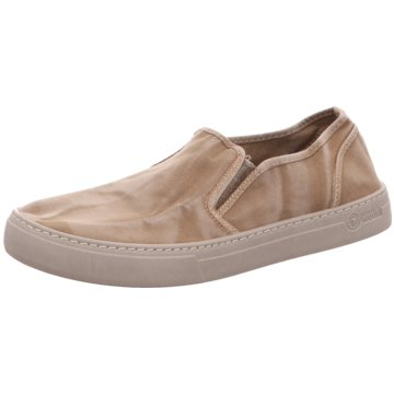 Natural World Eco Slipper beige