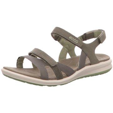 a56ca00fe53be8 Ecco Sandaletten 2019 für Damen jetzt online kaufen