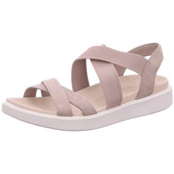 Ecco Sandaletten 2020 für Damen jetzt online kaufen |