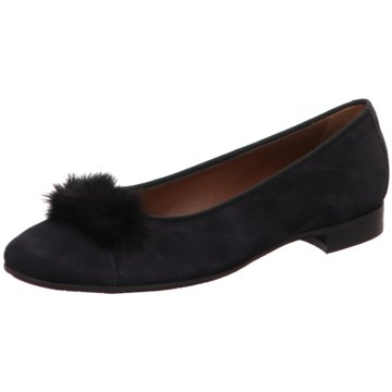 Gabriele Top Trends Ballerinas schwarz