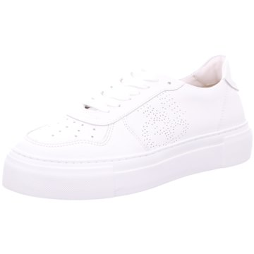 Marc O'Polo Top Trends Sneaker weiß