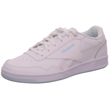 Reebok Hallen-SohleRoyal Techque -
