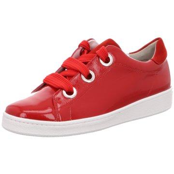 Paul Green Sneaker World rot