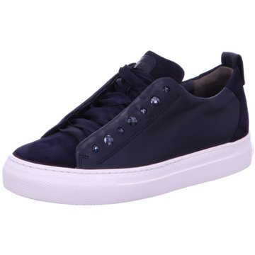 Paul Green Sneaker Low4645 schwarz