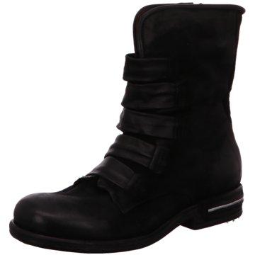 A.S.98 Boots schwarz