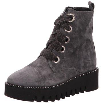 Alpe Woman Shoes Winter Secrets grau