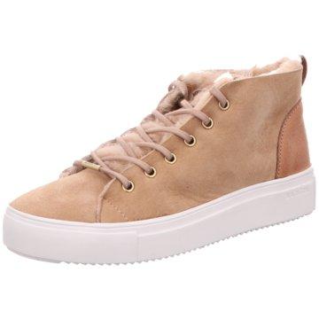 Blackstone Top Trends Sneaker beige