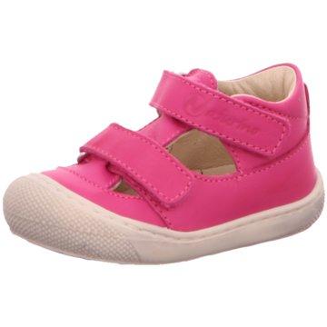 Naturino Kleinkinder Mädchen pink