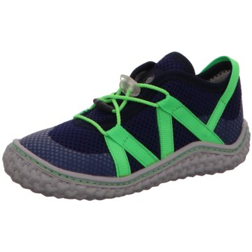 Ricosta Wander- & BergschuhPepp Barfuß Schuh blau