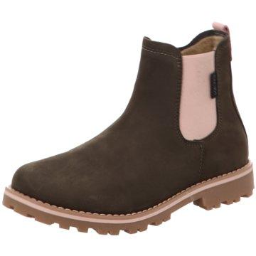 Vado Chelsea Boot grün