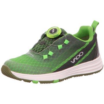 Vado Sneaker LowSky GTX boa grün