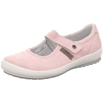 Legero Komfort Slipper rosa