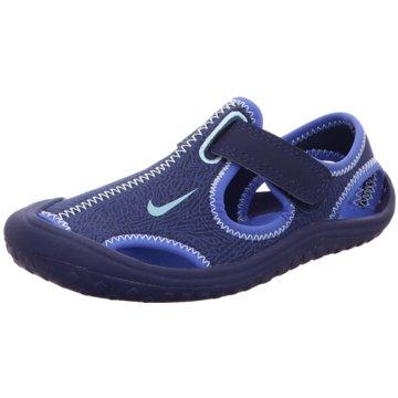 Nike Wassersportschuh blau