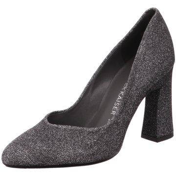 Peter Kaiser Top Trends High Heels silber