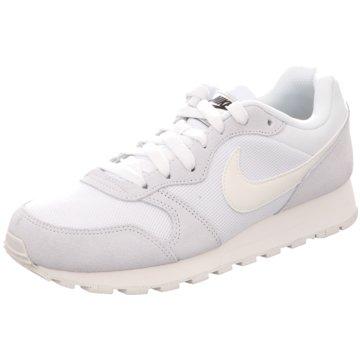 Nike Sneaker LowWMNS MD Runner 2 weiß