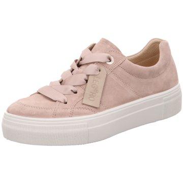 Legero Plateau SneakerSneaker rosa