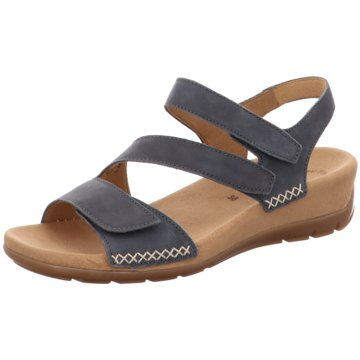 Gabor Komfort SandaleSandale grau