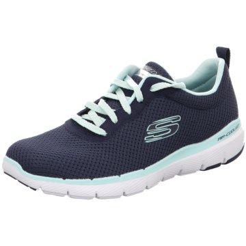 Skechers Sneaker LowSkechers blau