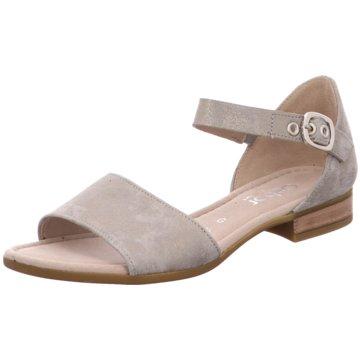 d0085046a0eff0 Gabor Sale - Damen Sandaletten jetzt reduziert kaufen
