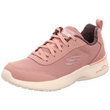 Skechers FreizeitschuhSkechers rosa