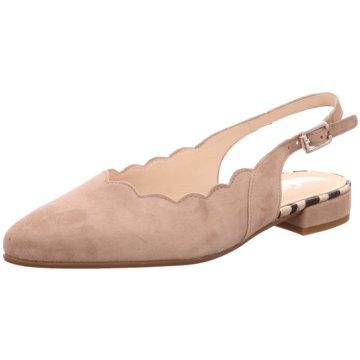 Gabor Sling Ballerina beige