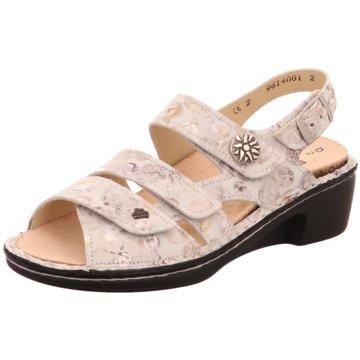 FinnComfort Komfort Sandale02690 678150 beige