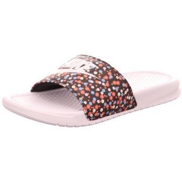Nike Pool SlidesNike Benassi JDI Women's Sandals - 618919-120 schwarz