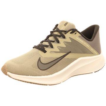 Nike RunningQUEST 3 - CD0230-300 beige