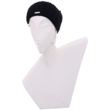 Giesswein Stirnbänder Damen schwarz