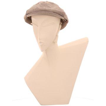 Barts Hüte, Mützen & Caps grau