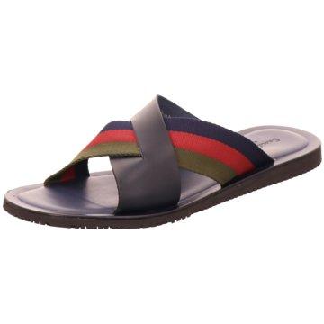 The Sandals Factory Komfort Schuh blau
