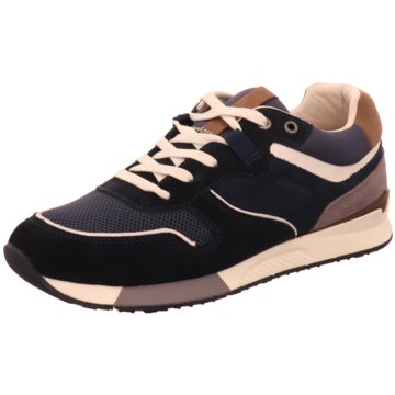 Lloyd Sneaker LowElmar blau