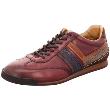La Martina Sneaker Low rot