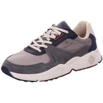 Gant Sneaker LowPortland grau