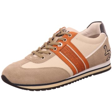 La Martina Sneaker Low beige