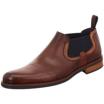 Flecs Chelsea Boot braun