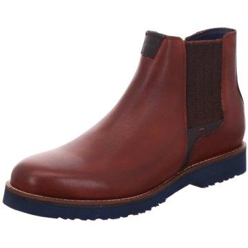 Sioux Chelsea Boot braun