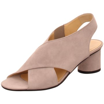 Brunate Sandale grau