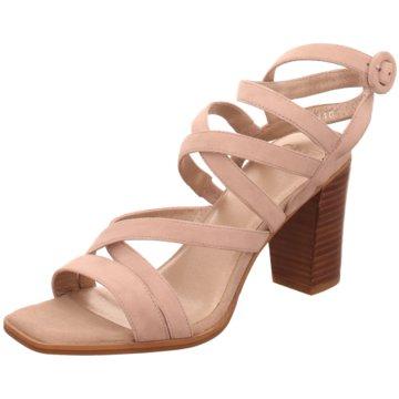 SPM Shoes & Boots Riemchensandalette rosa