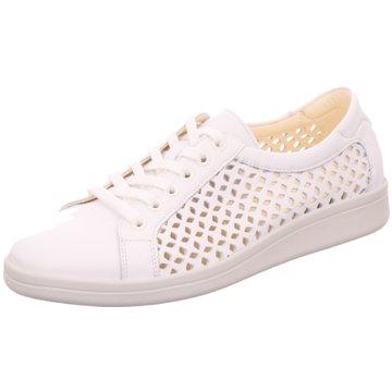 Christian Dietz Sneaker Low weiß