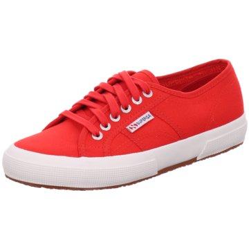 Superga Sneaker rot
