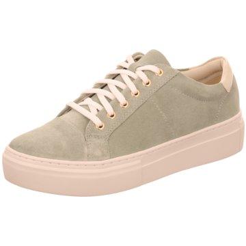 Vagabond Sneaker grün