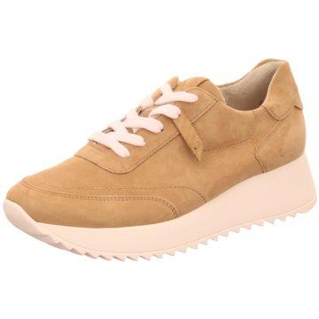 Paul Green Plateau SneakerSneaker beige
