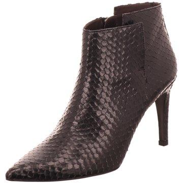 Perlato Ankle Boot schwarz
