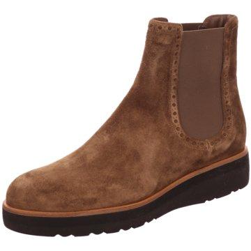 Truman's Chelsea Boot braun