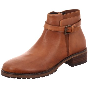 SPM Shoes & Boots Top Trends Stiefeletten braun