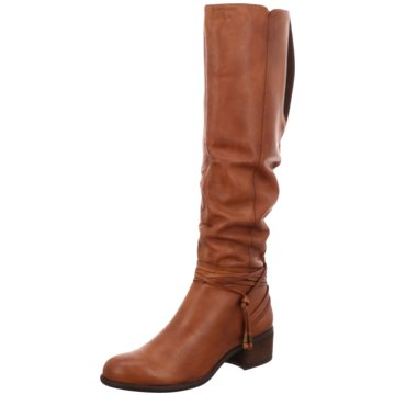 SPM Shoes & Boots Stiefel braun