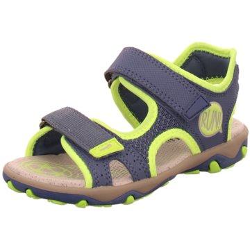 Superfit Offene SchuheMike 3.0 blau