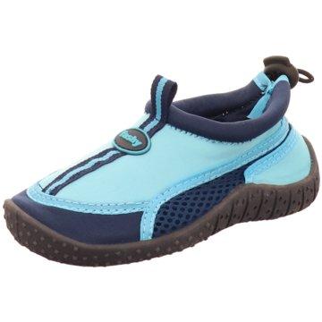 aquafeel Sportschuh blau